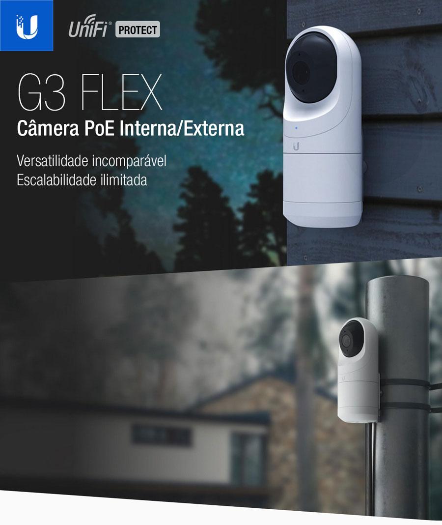 G3 Flex - apresentação