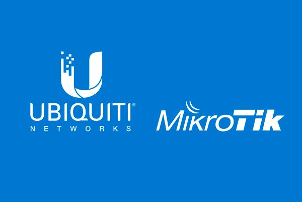 Distribuidor Autorizado Ubiquiti, Mikrotik e Grandstream