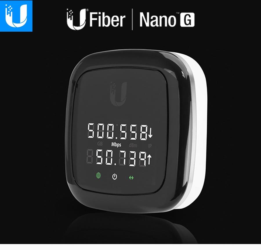 UFiber Nano G