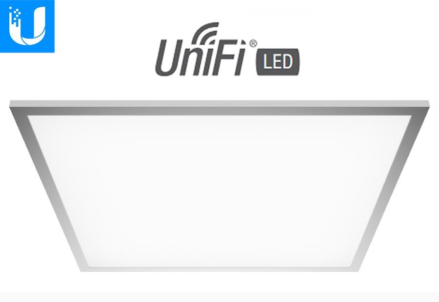UniFi LED Panel - apresentação