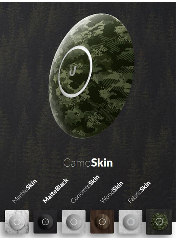 Skins Personalizadas