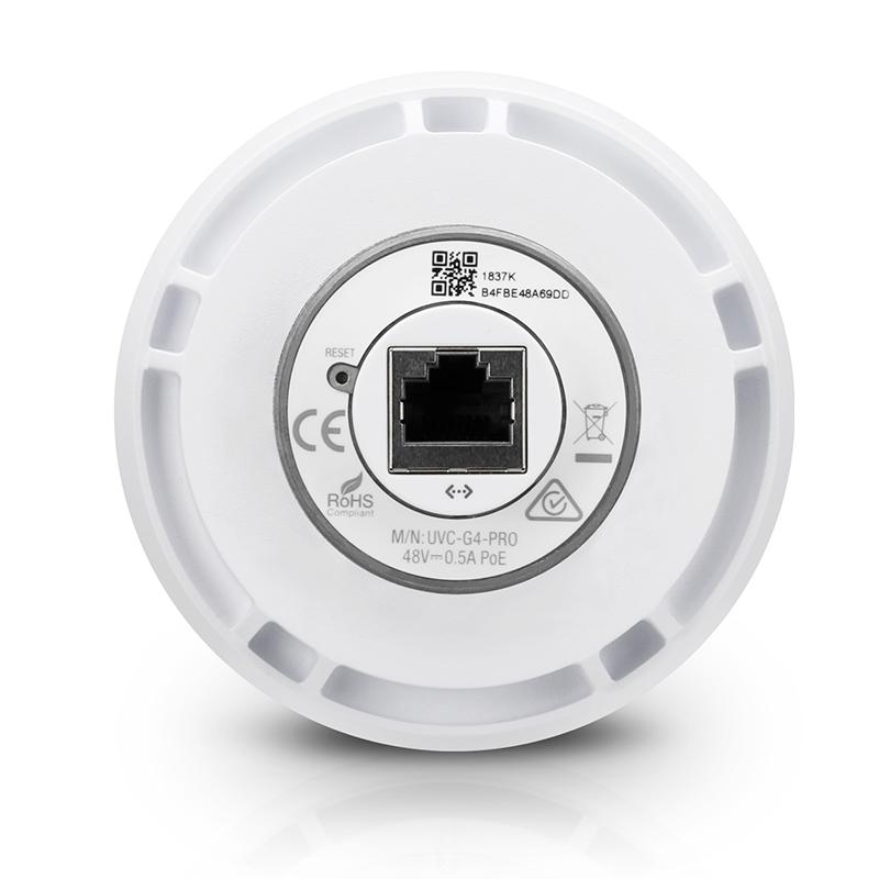 UVC-G4-Pro - vista traseira
